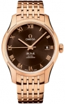 Omega De Ville Co-Axial Chronometer 431.50.41.21.13.001 watch