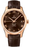 Omega De Ville Co-Axial Chronometer 431.53.41.21.13.001 watch