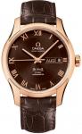 Omega De Ville Co-Axial Annual Calendar 431.53.41.22.13.001 watch