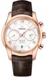 Omega De Ville Co-Axial Chronograph 431.53.42.51.02.001 watch