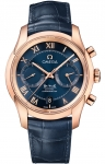 Omega De Ville Co-Axial Chronograph 431.53.42.51.03.001 watch