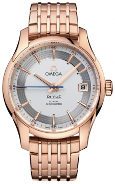 Omega De Ville Hour Vision Mens watch, model number - 431.60.41.21.02.001, discount price of £19,368.00 from The Watch Source