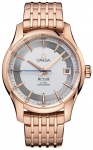 Omega De Ville Hour Vision 431.60.41.21.02.001 watch