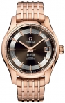 Omega De Ville Hour Vision 431.60.41.21.13.001 watch