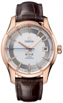 Omega De Ville Hour Vision 431.63.41.21.02.001 watch
