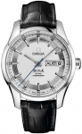Omega De Ville Hour Vision Annual Calendar 431.33.41.22.02.001 watch