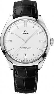 Omega De Ville Tresor Master Co-Axial 40mm 432.53.40.21.52.001 watch