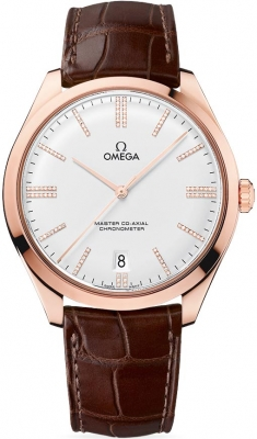 Omega De Ville Tresor Master Co-Axial 40mm 432.53.40.21.52.002 watch