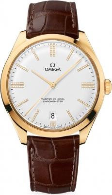 Omega De Ville Tresor Master Co-Axial 40mm 432.53.40.21.52.003 watch