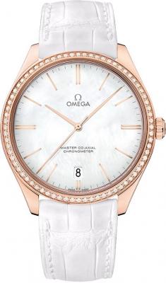 Omega De Ville Tresor Master Co-Axial 40mm 432.58.40.21.05.001 watch