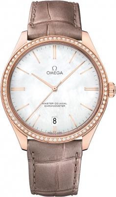Omega De Ville Tresor Master Co-Axial 40mm 432.58.40.21.05.003 watch