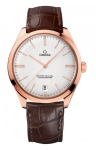 Omega De Ville Tresor Master Co-Axial 40mm 432.53.40.21.02.002 watch
