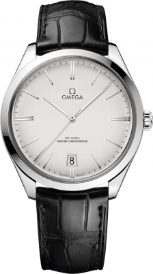 Omega De Ville Tresor Master Co-Axial 40mm 435.13.40.21.02.001 watch
