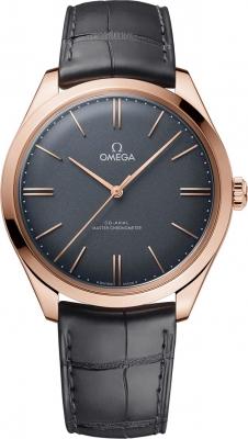 Omega De Ville Tresor Master Co-Axial 40mm 435.53.40.21.06.001 watch