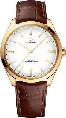 Omega De Ville Tresor Master Co-Axial 40mm 435.53.40.21.09.001 watch
