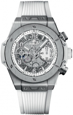 Hublot Big Bang UNICO 42mm 441.ne.2010.rw watch
