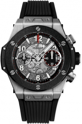 Hublot Big Bang UNICO 42mm 441.nm.1170.rx watch