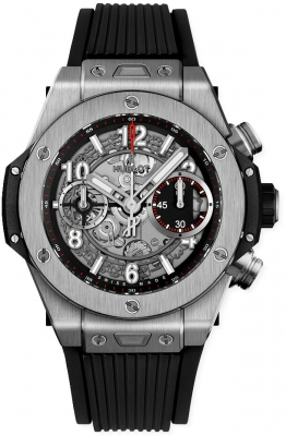 Hublot Big Bang UNICO 42mm 441.nx.1170.rx watch