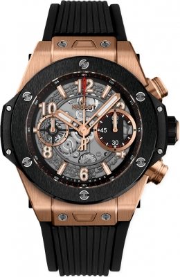 Hublot Big Bang UNICO 42mm 441.om.1180.rx watch
