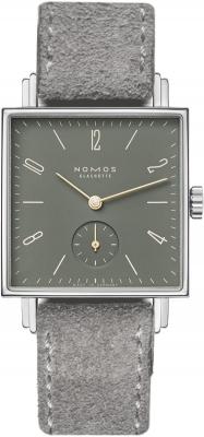 Nomos Glashutte Tetra 29.5mm Square 446 watch
