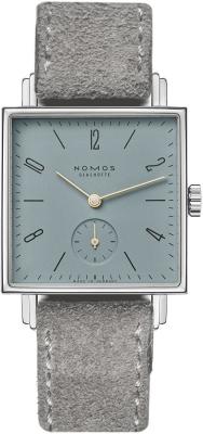 Nomos Glashutte Tetra 29.5mm Square 448 watch