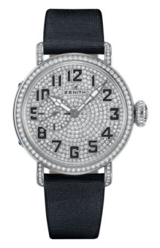 Zenith Pilot Montre d'Aeronef Type 20 Lady Ladies watch, model number - 45.1931.681/79.C717, discount price of £24,200.00 from The Watch Source