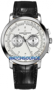 Vacheron Constantin Traditionnelle Chronograph 42mm Mens watch, model number - 47192/000g-9504, discount price of £42,500.00 from The Watch Source