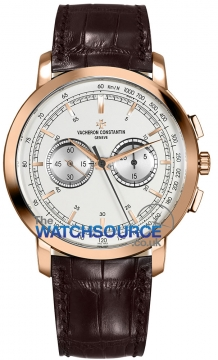 Vacheron Constantin Traditionnelle Chronograph 42mm Mens watch, model number - 47192/000r-9352, discount price of £42,500.00 from The Watch Source