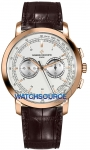 Vacheron Constantin Traditionnelle Chronograph 42mm 47192/000r-9352 watch