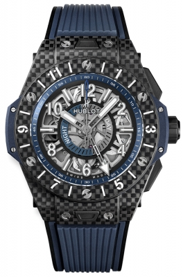 Hublot Big Bang Unico GMT 45mm 471.qx.7127.rx watch