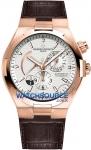 Vacheron Constantin Overseas Dual Time 42mm 47450/000r-9404 watch
