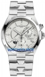 Vacheron Constantin Overseas Dual Time 42mm 47450/b01a-9226 watch