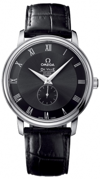 Omega Co-Axial Small Seconds Mens watch, model number - 4813.50.01, discount price of £2,030.00 from The Watch Source
