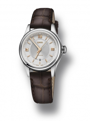 Oris Classic Date 28.5mm 01 561 7718 4071-07 5 14 32 watch