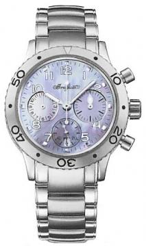 Breguet Type XX Transatlantique - Ladies Ladies watch, model number - 4820st/59/s76, discount price of £7,360.00 from The Watch Source