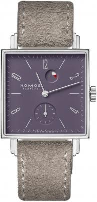 Nomos Glashutte Tetra 29.5mm Square 499 watch