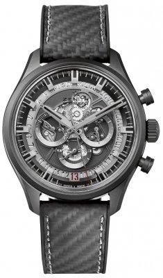 Zenith Chronomaster El Primero Skeleton 49.2520.400/98.r578 watch