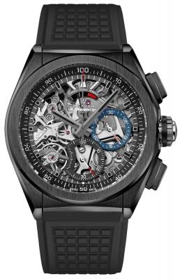 Zenith Defy El Primero 21 49.9000.9004/78.r782 watch