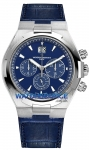 Vacheron Constantin Overseas Chronograph 42mm 49150/000a-9745 watch