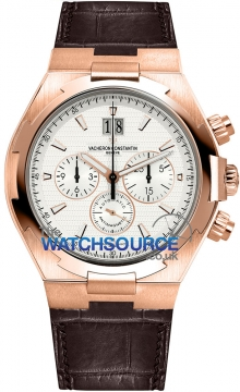 Vacheron Constantin Overseas Chronograph 42mm Mens watch, model number - 49150/000r-9454, discount price of £31,230.00 from The Watch Source