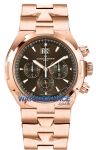 Vacheron Constantin Overseas Chronograph 42mm 49150/b01r-9338 watch