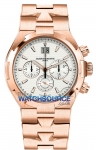 Vacheron Constantin Overseas Chronograph 42mm 49150/b01r-9454 watch