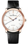 Girard Perregaux 1966 Automatic 38mm 49525-52-131-bk6a watch
