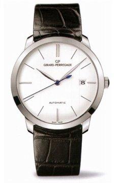 Girard Perregaux 1966 Automatic 38mm 49525-53-131-bk6a watch