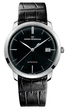 Girard Perregaux 1966 Automatic 38mm 49525-53-631-bk6a watch