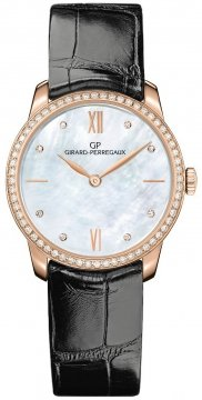 Girard Perregaux 1966 Automatic 30mm 49528d52a771-ck6a watch