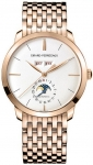 Girard Perregaux 1966 Full Calendar 40mm 49535-52-151-52a watch