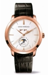 Girard Perregaux 1966 Full Calendar 40mm 49535-52-151-bk6a watch