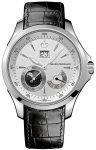 Girard Perregaux Traveller Large Date Moonphases 49650-11-131-bb6a watch