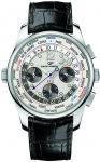 Girard Perregaux ww.tc Financial 49805-11-152-ba6a watch